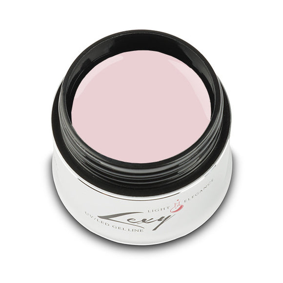 Soft Pink Builder Lexy Line UV/LED Gel - Light Elegance  - 1