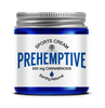 PREHEMPTIVE Earthy Natural Sports Cream 500mg - PREHEMPTIVE