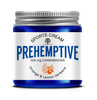 PREHEMPTIVE Orange & Lemon Verbena Sports Cream 500mg - PREHEMPTIVE