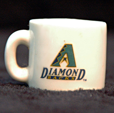 Arizona Diamondbacks Mini Mug - TnTCollectibles