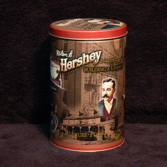 Milton S. Hershey Hershey's Chocolate Tin - TnTCollectibles