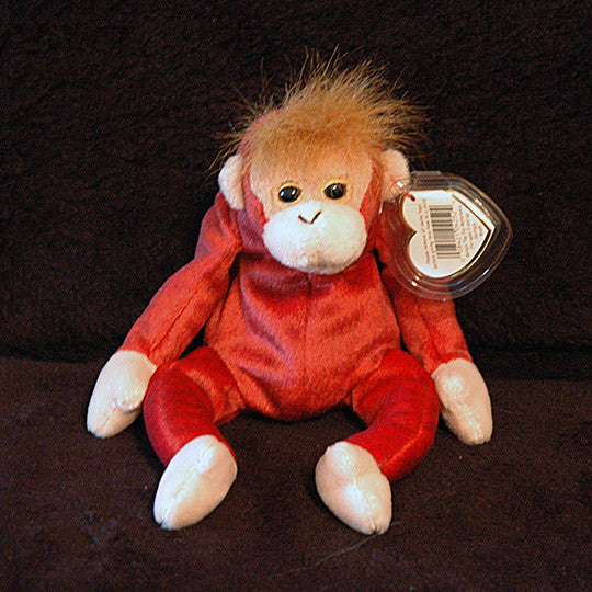 Ty Schweetheart Monkey - TnTCollectibles