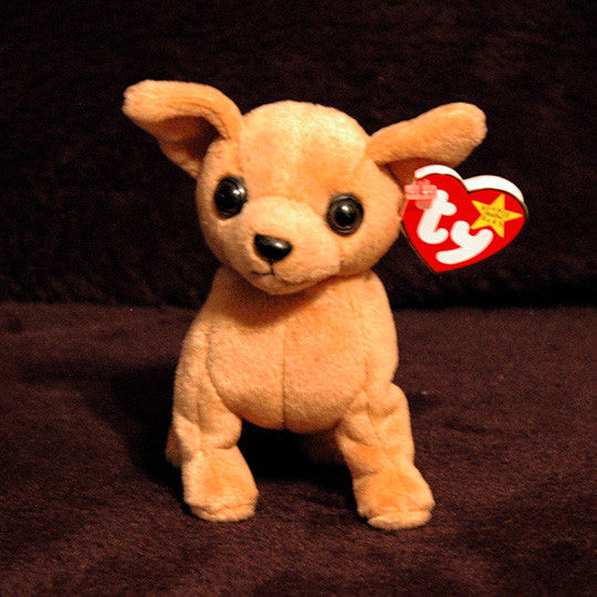 Ty Tiny the Chihuahua - TnTCollectibles