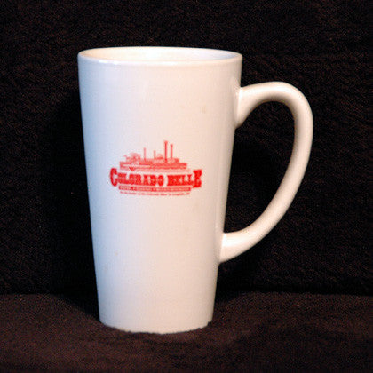 Colorado Belle Riverboat Casino Extra Tall Mug - TnTCollectibles