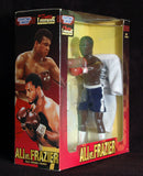 Rare Collectible Muhammad Ali Joe Frazier Extra Large Action Figures New In Box - TnTCollectibles - 2