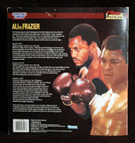 Rare Collectible Muhammad Ali Joe Frazier Extra Large Action Figures New In Box - TnTCollectibles - 6