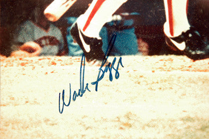 Wade Boggs Autograph Hand Signed Photo Plaque Red Sox Yankees World Series Champion - TnTCollectibles - 2