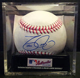 2x World Series Champion David Justice Autograph Hand Signed Baseball - TnTCollectibles - 3