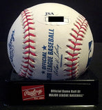2x World Series Champion David Justice Autograph Hand Signed Baseball - TnTCollectibles - 2