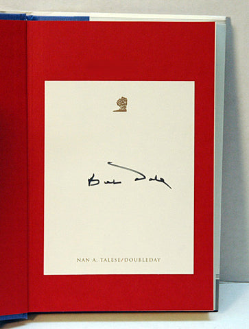 Senator Robert Bob Dole Autograph Hand Signed Great Political Wit Book - TnTCollectibles - 1