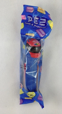 NASCAR Legend Jeff Gordon Pez Dispenser nib - TnTCollectibles