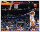 Kobe Bryant Autograph Hand Signed Framed 8x10 Photo - 5 Time NBA Champion LA Lakers - TnTCollectibles - 1