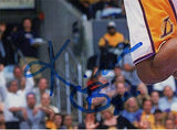 Kobe Bryant Autograph Hand Signed Framed 8x10 Photo - 5 Time NBA Champion LA Lakers - TnTCollectibles - 2