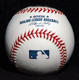 Perfect Game Pitcher Len Barker Autograph Hand Signed Baseball Cleveland Indians - TnTCollectibles - 4
