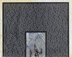 9 11 Commemorative Newspaper Insert September 11 2002 - TnTCollectibles - 1