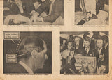 RFK Robert F Kennedy Final Hours Newspaper Collection - June 1, June 4 to June 7 1963 - TnTCollectibles - 4