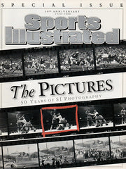 Sports Illustrated - The Pictures Issue 50 Years - TnTCollectibles