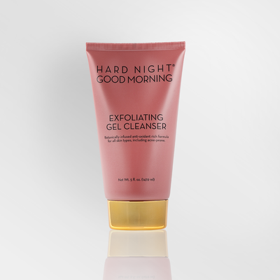 Exfoliating Gel Cleanser