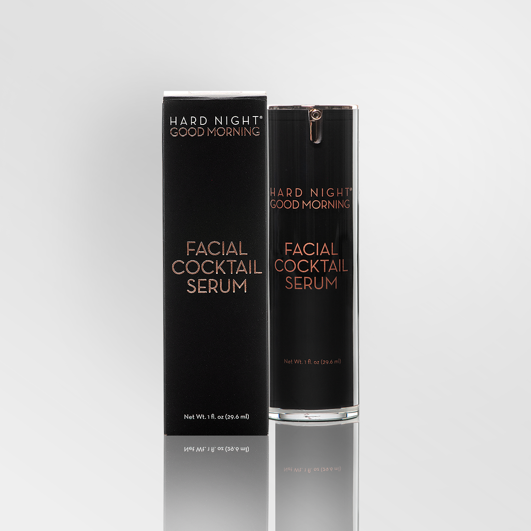 Facial Cocktail Serum
