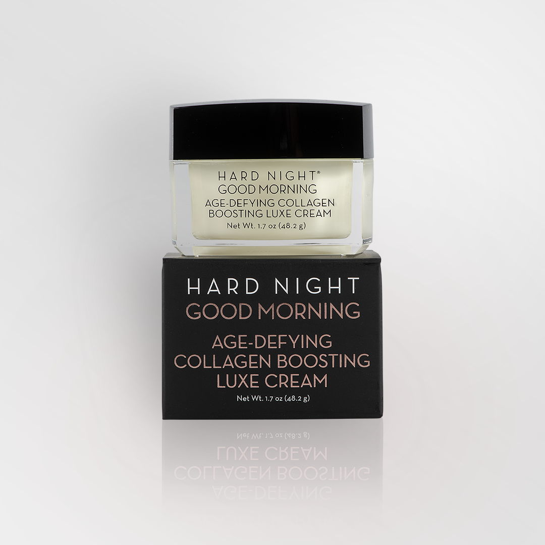 Age-Defying Collagen Boosting Luxe Cream