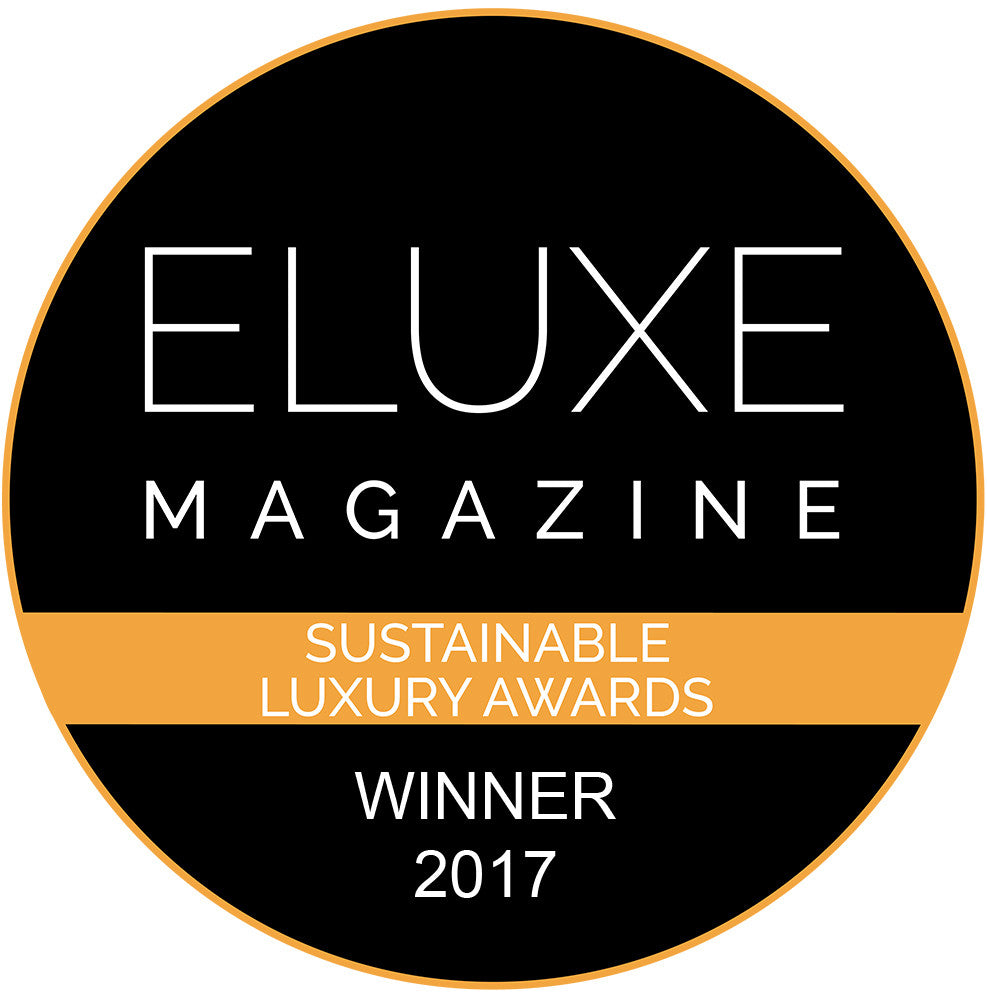 Eluxe Awards 2017 - Best Lingerie Brand Winner