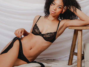 Ayten Gasson Silk Lingerie Collection