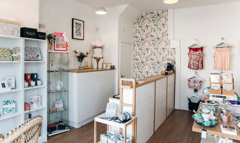 516eee5a1c Our Brighton Lingerie Boutique – Ayten Gasson