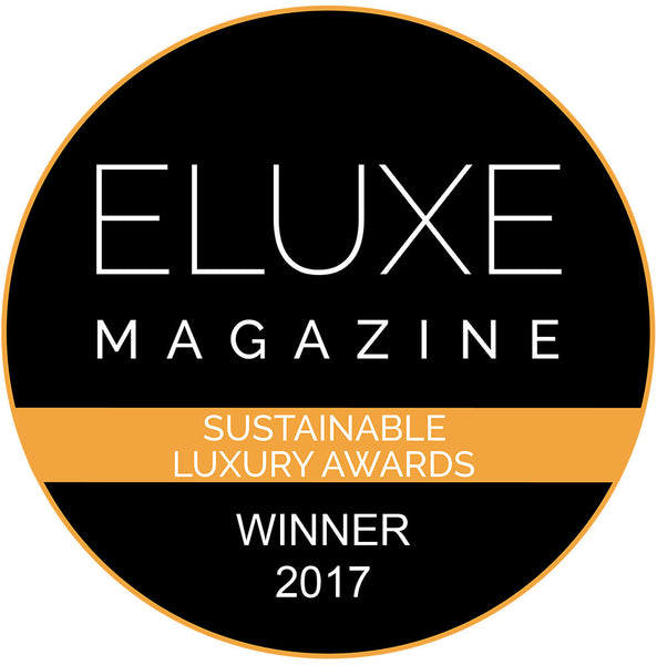 Eluxe Awards 2017 Best Lingerie Brand Winner