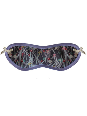 Isabel Liberty Silk Eyemask