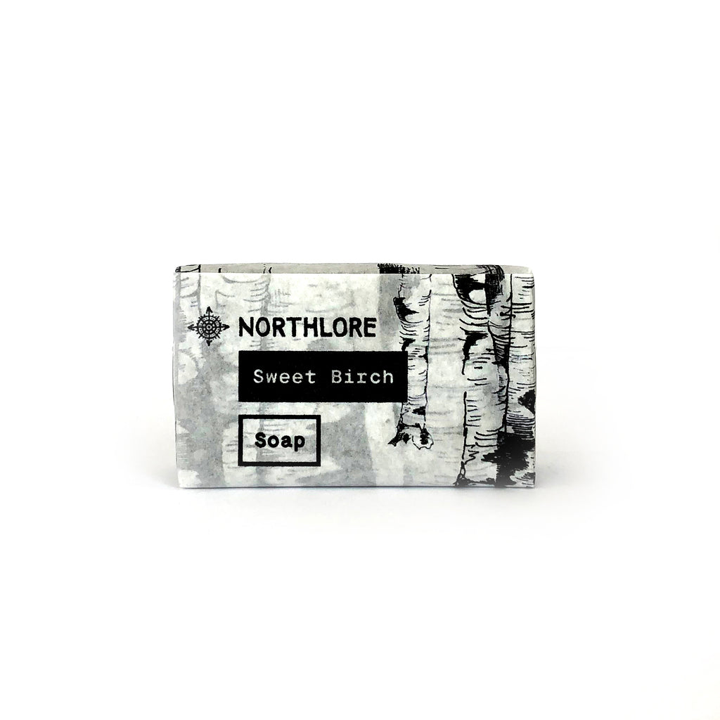 Soap | Sweet Birch - Northlore