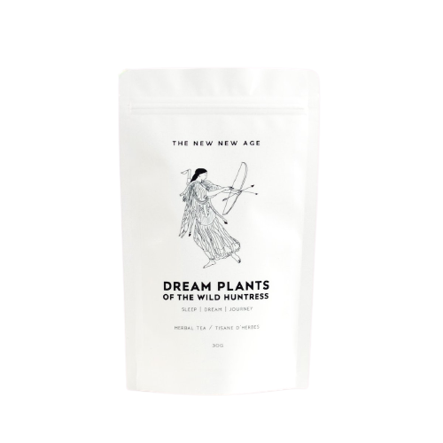 Dream Plants of the Wild Huntress Herbal Tea