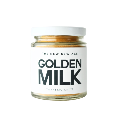 Golden Milk