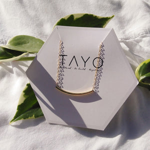 Talitha Necklace