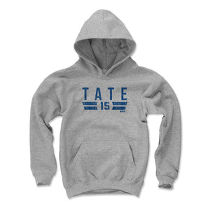 Golden Tate Kids Youth Hoodie | 500 LEVEL