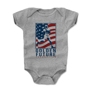 Golden Tate Kids Baby Onesie | 500 LEVEL