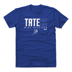 Golden Tate Men's Cotton T-Shirt | 500 LEVEL