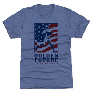 Golden Tate Men's Premium T-Shirt | 500 LEVEL