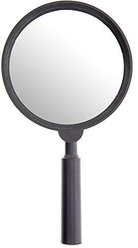 Se Ml1055 1.5X Handheld Magnifier With Detachable Handle (4.75 Inch)