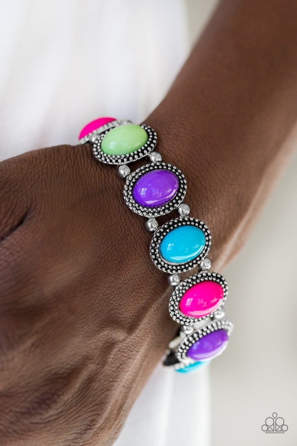 Colorful Carnivals - Multi - Jewels N' Thingz Boutique