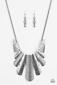 Untamed - Silver - Jewels N' Thingz Boutique