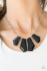 Get Up and GEO - Black - Jewels N' Thingz Boutique