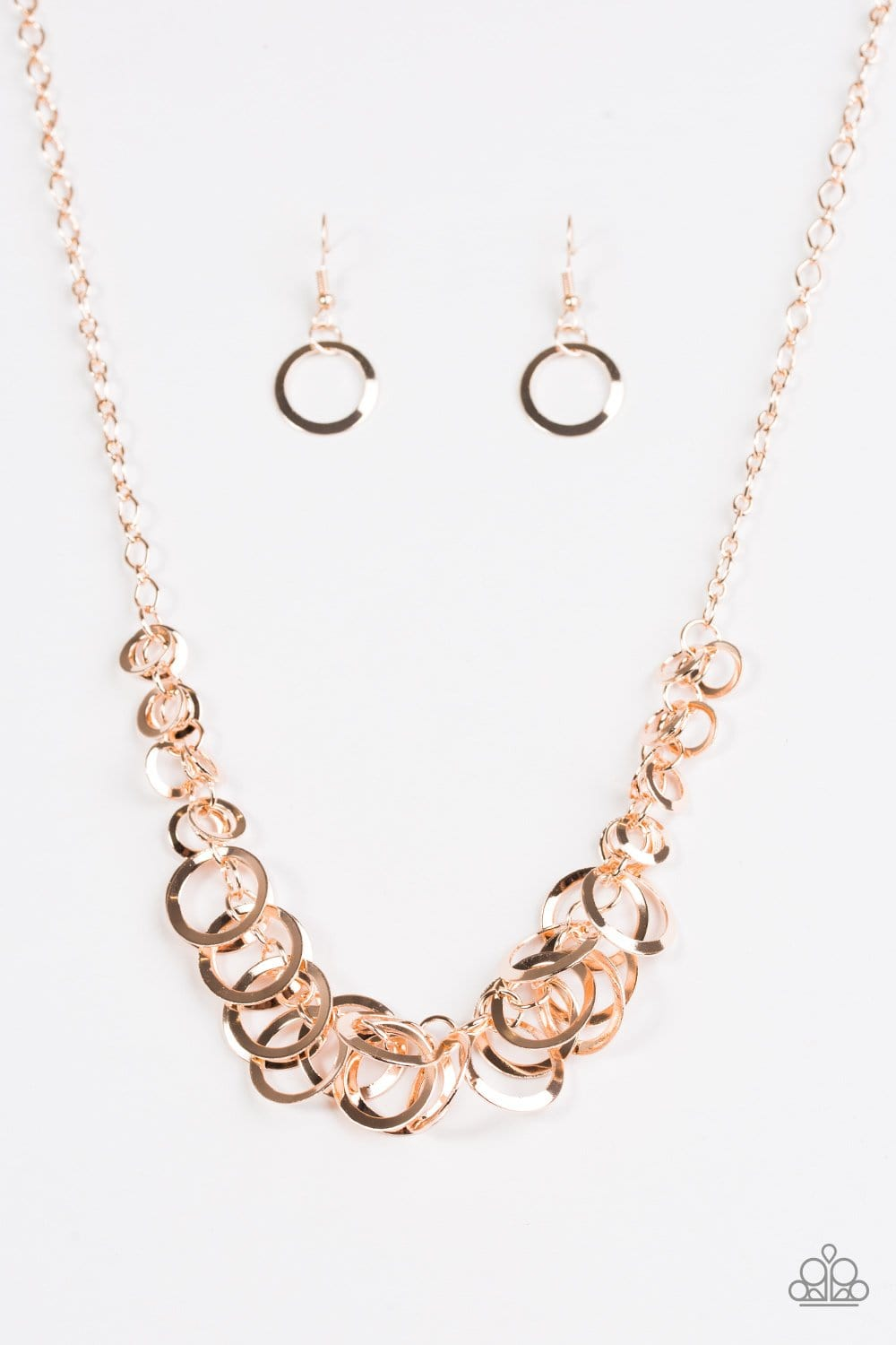 Royal Circus - Rose Gold - Jewels N' Thingz Boutique