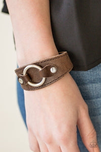 Western Wrangler - Brown - Jewels N' Thingz Boutique