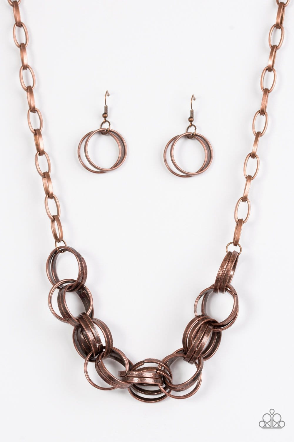 Statement Made - Copper - Jewels N' Thingz Boutique