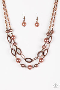 GLIMMER Takes All - Copper - Jewels N' Thingz Boutique