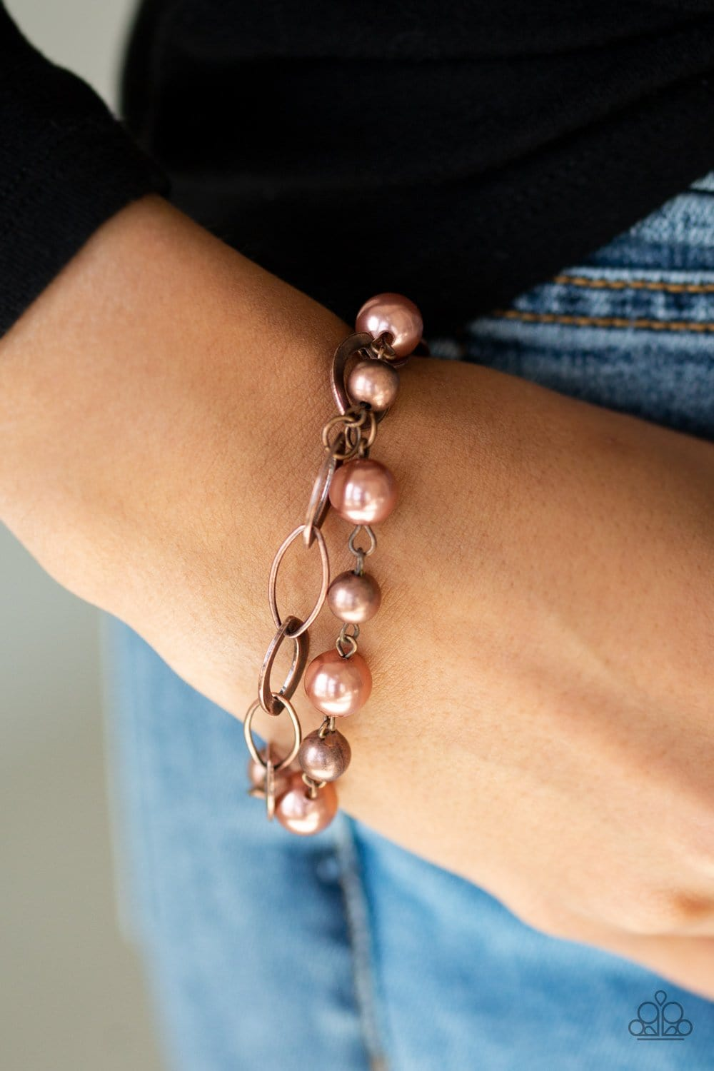 Winner Glimmer - Copper - Jewels N' Thingz Boutique