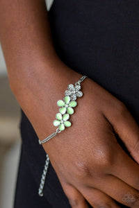Flowering Fiji - Green - Jewels N' Thingz Boutique