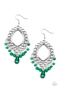 Just Say NOIR - Green - Jewels N' Thingz Boutique