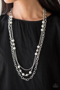 Classical Cadence - White - Jewels N' Thingz Boutique