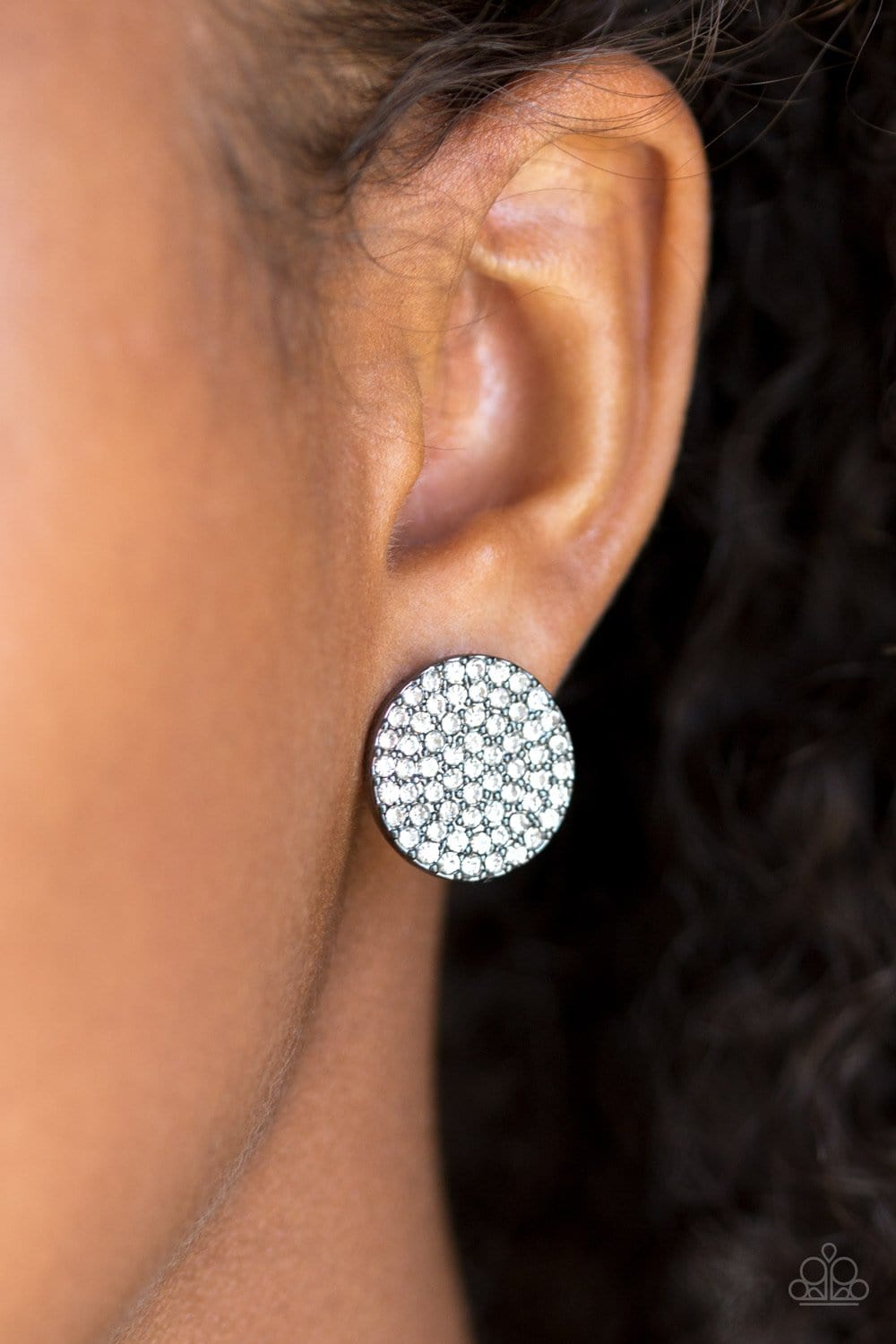 Radiant Ripples - Black - Jewels N' Thingz Boutique
